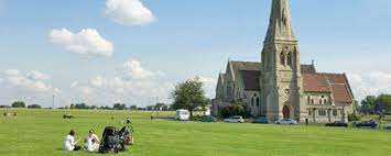 A picture of Blackheath