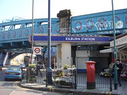 A picture of Kilburn
