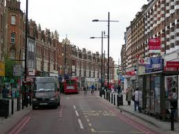A picture of Wandsworth