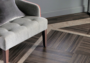 Amtico wooden flooring
