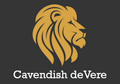 Cavendish deVere Logo