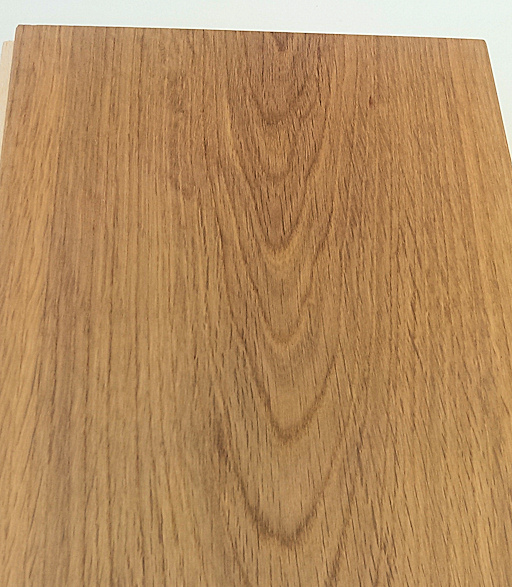 Rustic Natural Oak with UV oile finish