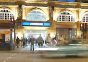 Picture of Earls Court SW5