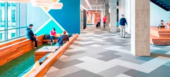 Carpet Tile Showroom London Vidalondon
