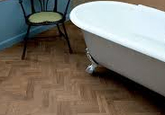 Moduleo wood effect vinyl flooring
