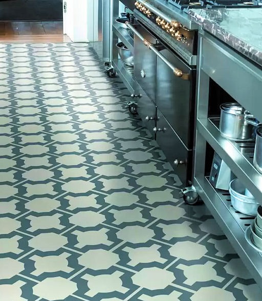 Celtic Floor Tiles Gallery - modern flooring pattern texture