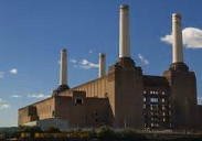 Battersea in London