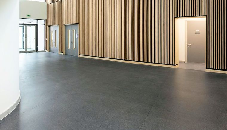 Safety Flooring Supply Installation London Hard Floor