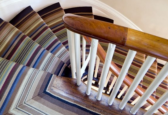 Cavendish deVere Stair runners