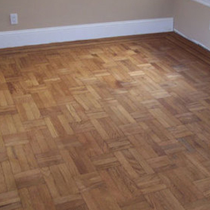 Light oak finish floor London